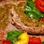 Brotaufstrich selbstgemacht - glutenfrei & vegan