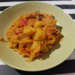 Veganes Kartoffelgulasch – Szegediner Art
