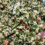 Rezept für Tabouleh Salat