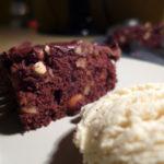 Vegane Schoko-Brownies