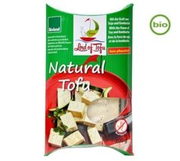 Lord of Tofu NATURAL TOFU, BIO, 200g
