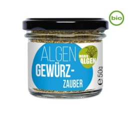 Maris Algen Bio ALGEN GEWÜRZ-ZAUBER, 50g