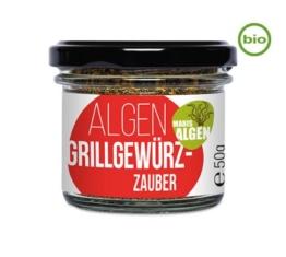 Maris Algen Bio ALGEN GRILLGEWÜRZ-ZAUBER, 50g