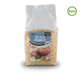 Vantastic Foods BIO SOJA Granulat, 200g