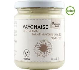 Vantastic Foods Bio VAYONAISE Natur, 225ml