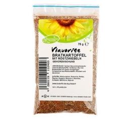 Vantastic Foods Vlavorite BRATKARTOFFEL Gewürzzubereitung, 75g