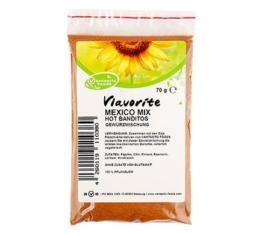 Vantastic Foods Vlavorite MEXICO MIX HOT BANDITOS Gewürzmischung, 70g