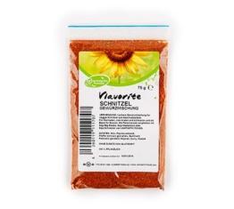 Vantastic Foods Vlavorite SCHNITZEL Gewürzmischung, 75g