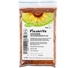 Vantastic Foods Vlavorite WEDGES Gewürzzubereitung, 100g