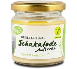 Vantastic Foods Weisse Original SCHAKALODE AUFSTRICH, 200g