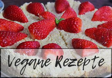 Vegane Rezepte auf VeggieSearch