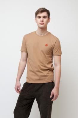 Dickes T-Shirt Männer