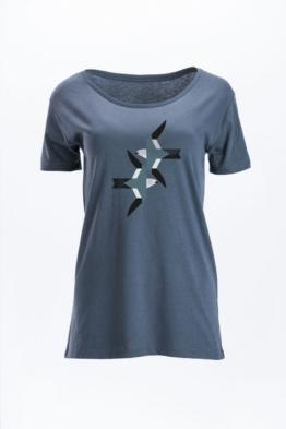 Mississipi Kites T-Shirt Frauen