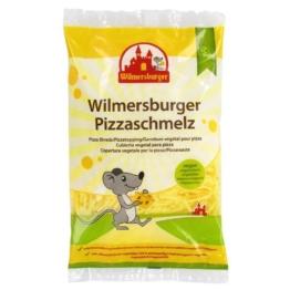 Wilmersburger Pizzaschmelz - 250g