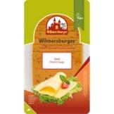Wilmersburger Scheiben Chili - 150g