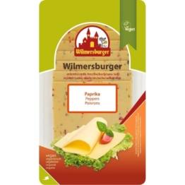 Wilmersburger Scheiben Paprika - 150g