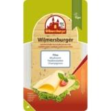 Wilmersburger Scheiben Pilze - 150g