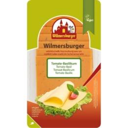 Wilmersburger Scheiben Tomate Basilikum - 150g