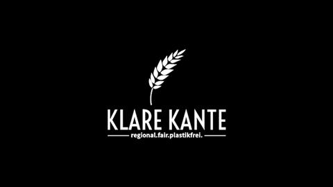 Klare Kante - regional, fair & plastikfrei