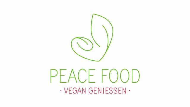 PEACE FOOD - VEGAN GENIESSEN