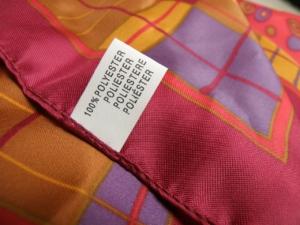 Polyester in Textilien & Kleidung