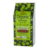 Radico Organic Pflanzenhaarfarbe 100 g, Kupferbraun