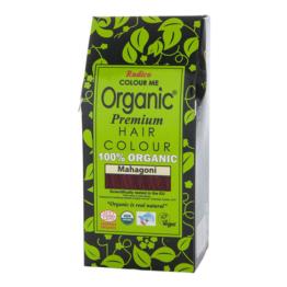 Radico Organic Pflanzenhaarfarbe 100 g, mahagoni