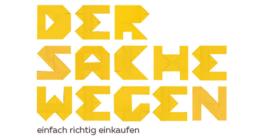 DER SACHE WEGEN - Unverpackt-Laden in Berlin