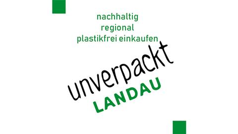Unverpackt-Laden in Landau
