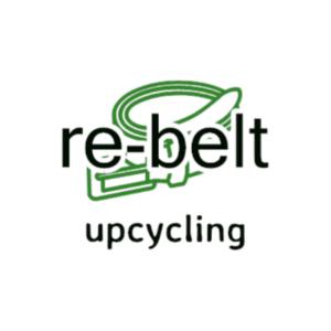 re-belt - Upcycling-Gürtel aus alten Fahrradreifen
