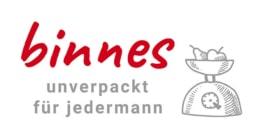 Binnes unverpackt in Dresden Striesen