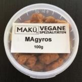 MAgyros - veganes Gyros