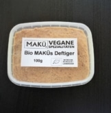 MAKÜs Deftiger - vegane Leberwurst