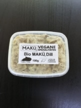 MAKÜ Dill - veganer Heringssalat