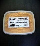 Makü Thunschilat - Veganer Thunfischsalat