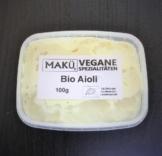Makü Aioli - vegan