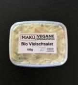 MAKÜ Vleischsalat - veganer Fleischsalat