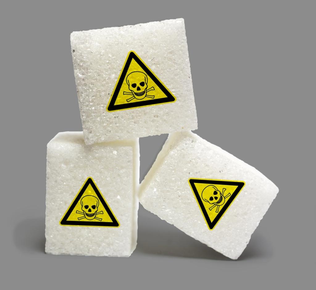 Aspartam statt Zucker