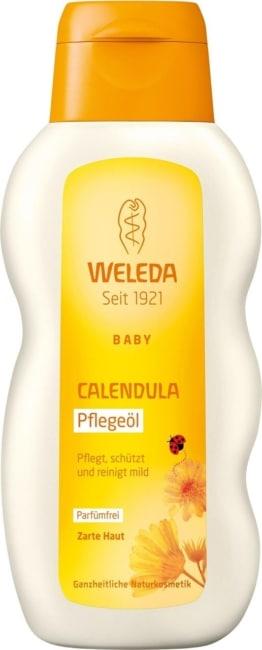 Calendula Pflegeöl parfumfrei