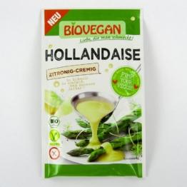 Biovegan Hollandaise Genießer Soße bio vegan 28 g