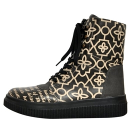 DOGO »World Of Kidness« Stiefel Vegan