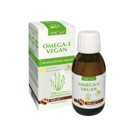 Norsan Omega-3 Vegan flüssig 100 ml